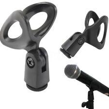 Heimelektronik Zubehör Mini Tisch Mikrofon Stativ Zink-legierung Mic Stand Halterung Einstellbare Mikrofon Halter Mic Zubehör