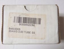 "PT Coupling 30AWS 3"" Tube Stainless Steal Adaper x Socket Weld 64603005 NEW"