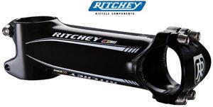 Potence RITCHEY WCS 4 AXIS Aluminium 6° 31.8mm