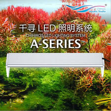 #Water Plant Grow LED light Aquarium ADA Style Chihiros Arcylic Super Slim 8000K