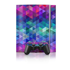 Sony PS3 Console Skin - Charmed by FP - DecalGirl Decal