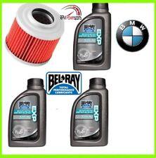 BMW F650 CS 02-05 Filtrex Oil Filter HF151 X305