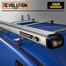 Van Guard Pipe Carrier VG400 3 Metre Twin Locking Aluminium Pipe Tube VG400-3