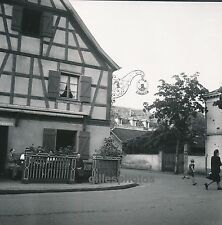 RIBEAUVILLE c. 1950 - Haut-Rhin Alsace - DIV304