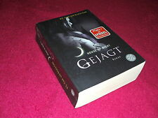 P.C. CAST - House of night - Bd. 5 - Gejagt - TOPZUSTAND (wa)