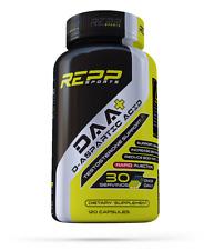 REPP Sports DAA+ 120 Capsules