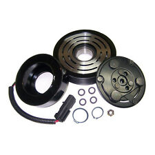 New AC Compressor COMPLETE CLUTCH Kits for 2002-2005 Jeep Liberty 3.7 Liter A/C