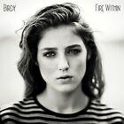BIRDY ( NEW SEALED CD ) FIRE WITHIN ( JASMINE VAN DEN BOGAERDE )
