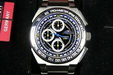 Armbanduhr-Insignum-Hydra-Mondphase-Chronograph-Ltd. 499 Stück-Full Set-Art.5586