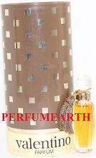 VALENTINO PARFUM MINI SPLASH 4.5 ML FOR WOMEN NEW IN A BOX BY VALENTINO