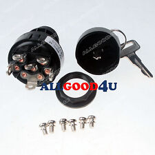 Key Switch for JLG 1930ES 3246ES 2630ES 500RTS 400RTS E300AJ E300A E300AJP