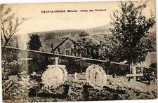 CPA Koeur la Grande-Camp des Romains (232309)