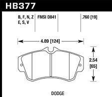 HP Plus fits 2003-2005 Dodge Neon  HAWK PERFORMANCE