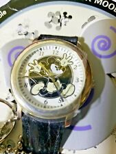 Fossil Mickey Mouse Watch Mood Ring