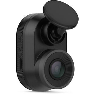 Garmin Dash Cam Mini: Car Key-Sized, High Quality Dash Cam
