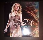 TAYLOR SWIFT Sparks Fly CD SINGLE One Track BRAND NEW Numbered Limited Edition