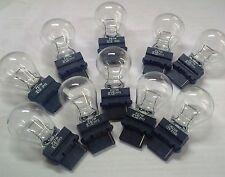 10 Stück Glühlampe USA 12V 1 Faden klar 3156 NEU Dodge GMC Ford