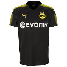 PUMA BVB Dortmund Trikot Away 17/18 schwarz F02 XL