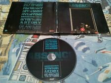 Omar Rodriguez-Lopez - Absence Makes The Heart Grow Fungus CD