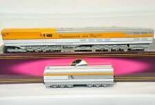 Locomotiva MTH tipo M1 della Chesapeake & Ohio - Proto-Sound & Smoker - scala 0
