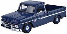 MOTORMAX 73355 Chevrolet C10 Fleetside Pick up Light Beige 1966 Scale 1 24