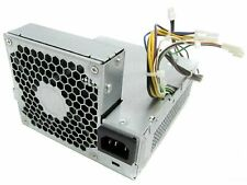 HP 613763-001 Power supply unit (PSU) - Rated at 12VDC output, 240-Watts