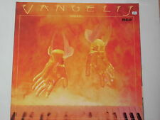 VANGELIS -Heaven And Hell- LP