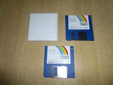 original Systemsoftware für Commodore Amiga 500 und 2000 !