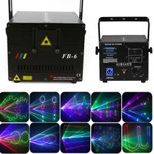 1000mW RGB DMX Laser Bühnenlicht Animation Grafik Lasereffekt für DJ Disco Show