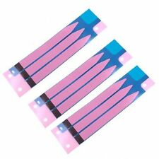 Battery Glue Adhesive Strips Replacement Part for 6 Plus (5.5'') 3pcs/lot