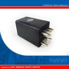 1.6 & 2.0 TDI Diesel Glow Plug Heater Relay 457 VW Audi Seat Skoda 038907281B