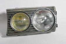 MERCEDES W123 HEADLIGHT DRIVER SIDE 300D 300TD 300CD 240D 280E  1976-1985