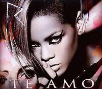Te Amo (2-Track) von Rihanna | CD | Zustand gut