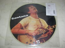 SANTANA Same LIVE PICTURE LP OSAKA 1973 *Made in Italy*