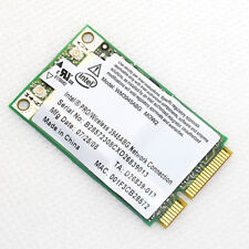 New Intel Wireless 3945ABG Laptop Wifi Network Wlan Adapter Connection Card