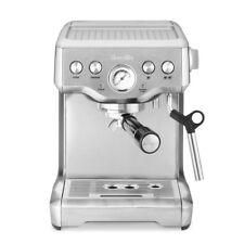 Breville Infuser Espresso Machine (BES840XL) NEW!