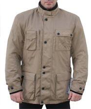 Reduit IXS Rialto beige facile Moto veste d'été Taille S eUVP 149,95