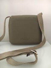 Borsa O Bag O Pocket Originale Tortora Tracolla