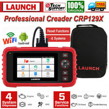 2020New! LAUNCH X431 Auto ABS SRS Engine A/T Diagnostic Scanner Code Reader Tool