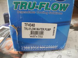 Water Pump for Kia Rio 2009 1.6L
