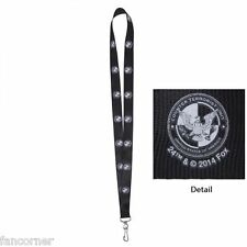 Tour de cou officiel Jack Bauer cellule  24 CTU official logo Lanyard
