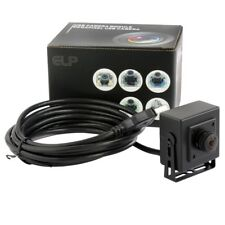 HD 1080P Mini Hidden CCTV Secret Spy Security Camera with 180degree Fisheye Lens