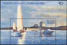 Aland 2010 Yachts/Sailing/Nautical/Transport/Buildings/Architecture m/s (af1018)
