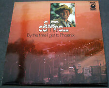 Glen Campbell-By the time i get to phoenix-UK 1st Press LP-A1/B1-1964-1969
