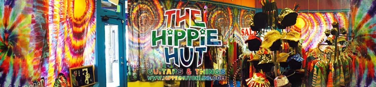 THE HIPPIE HUT