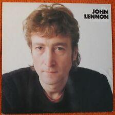 THE JOHN LENNON COLLECTION - EMI 1982 - 3C-064-78224 - LP 33'