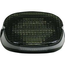 Custom Dynamics Smoke Laydown LED Taillight Black Out - GEN2-LDBW-S-B 2010-1270