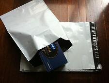 20  240x320mm Courier Bag Poly Mailer Bag Satchel  Free Post
