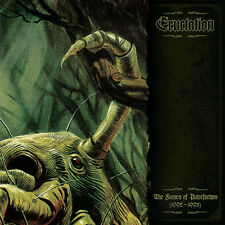 Eructation - The Fumes of Putrefaction, 1992-1995 (Swe), CD