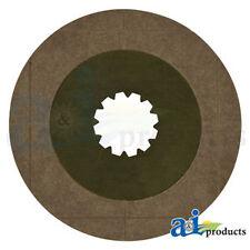 John Deere Parts DISC BRAKE YZ80748 4200, 4210, 4300, 4310, 4400, 4410